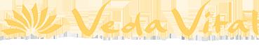 VedaVital Institut für Ayurveda, Yoga & Energiearbeit Elisabeth Maurer - Logo